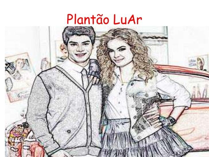 Plantão LuAr