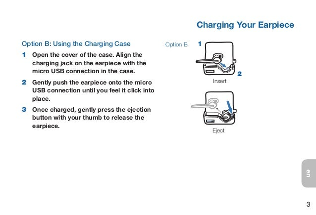 plantronics battery replacement instructions