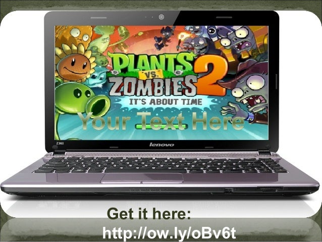 plants vs zombies 2 download pc