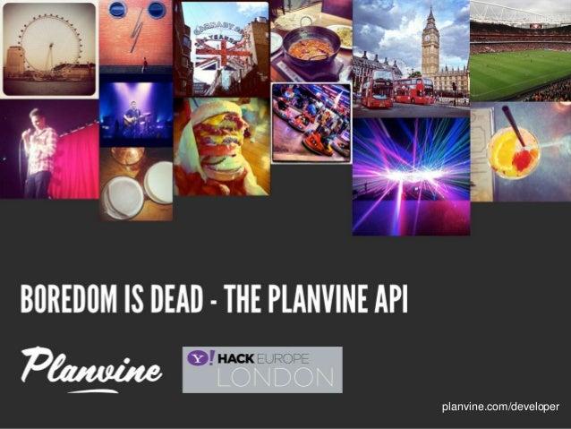 planvine.com/developer
