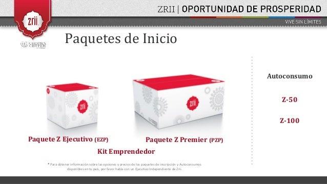 Plan de Prosperidad Zrii. Saez. Bonos del Sistema de Ganancias Zrii. Slide 3