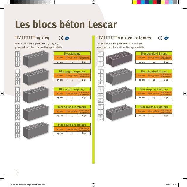 plaquette brochure catalogue bloc hourdis planelle poutrelle plancher. Black Bedroom Furniture Sets. Home Design Ideas