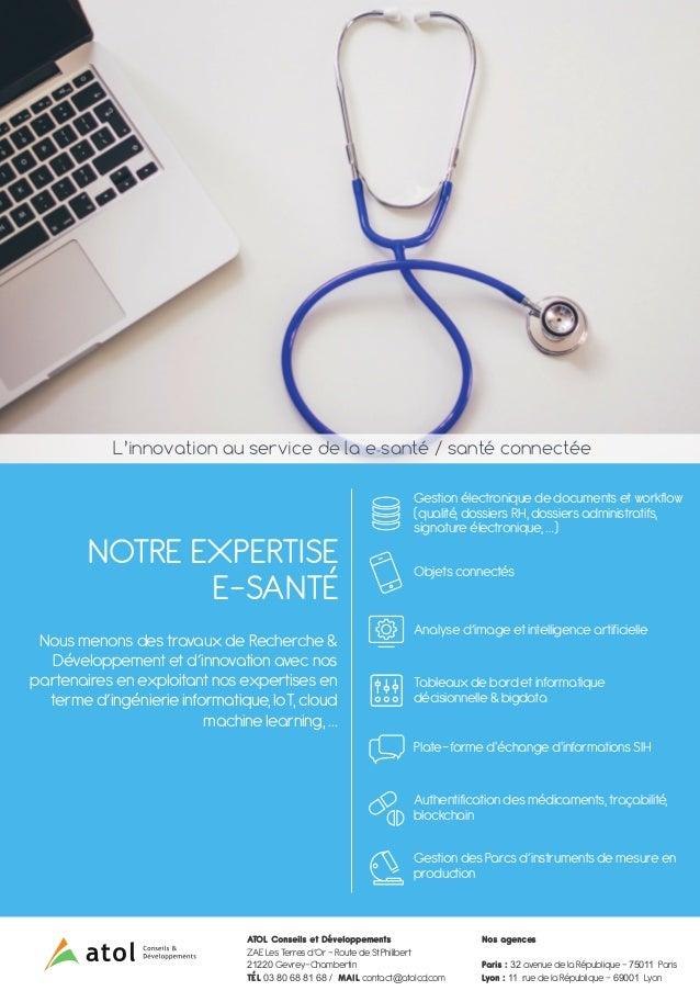 QUELQUES PROJETS Authentification des médicaments, traçabilité, blockchain Gestion des Parcs d'instruments de mesure en pr...