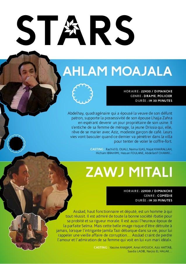 MAWAHIB FI TAJWID AL-QOR'AN AL-KARIM RELIGIEUSES A l'occasion du mois de ramadan 2015, 2M organise la 12ème édition du con...