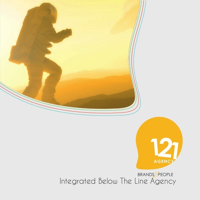Integrated Below The Line Agency