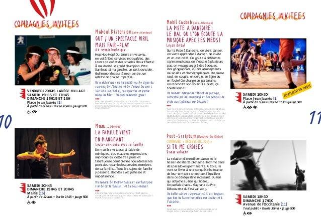 Maboul Distorsion (Loire-Atlantique)  OUT / Un spectacle viril  mais fair-play  Air tennis burlesque  Hop Hop Hop ! Du ten...