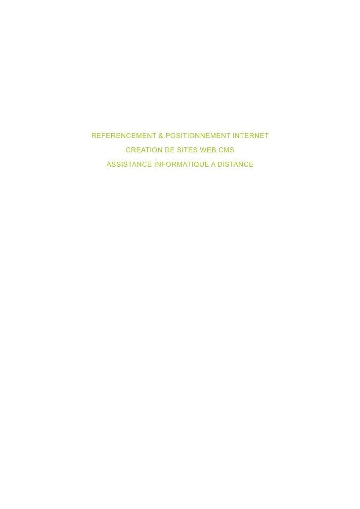 NEWBEENET REFERENCEMENT & POSITIONNEMENT INTERNET        CREATION DE SITES WEB CMS    ASSISTANCE INFORMATIQUE A DISTANCE  ...