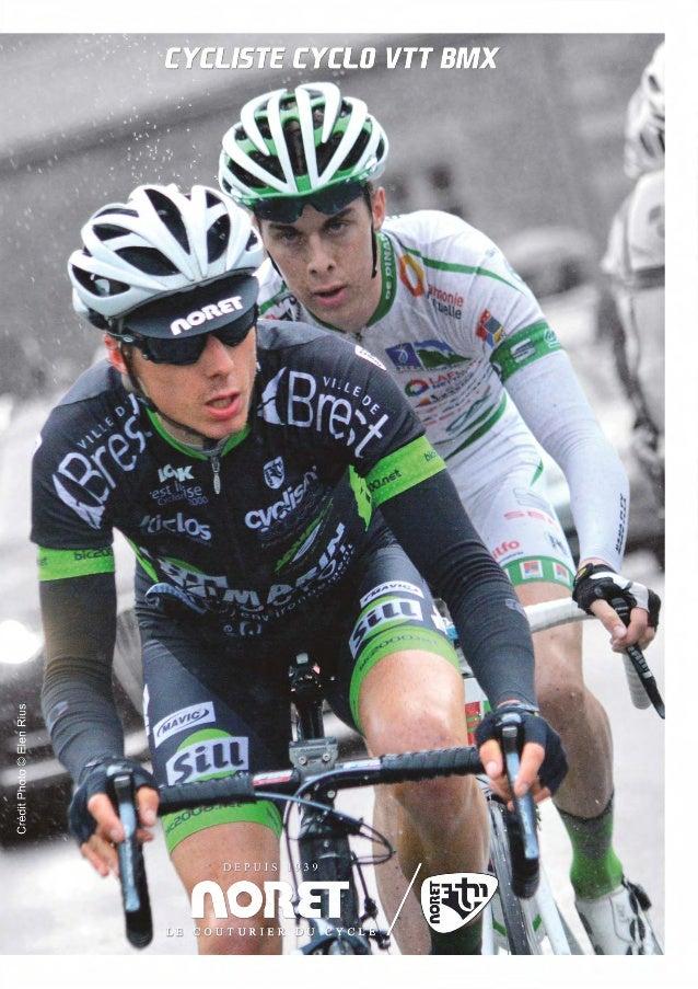 Plaquette cyclisme 2015 2016