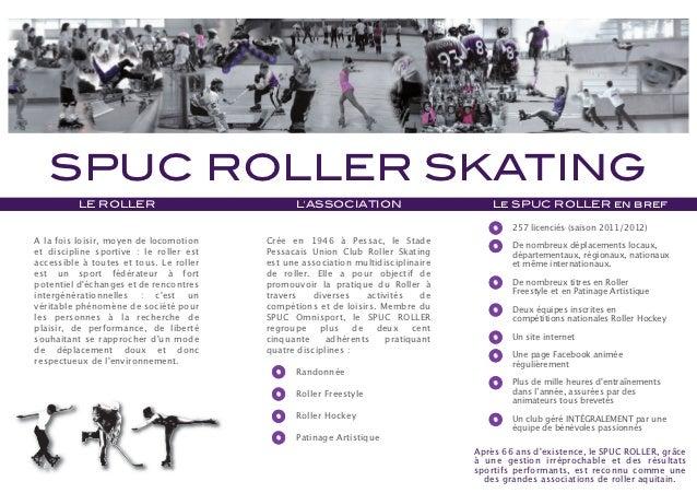 Plaquette partenaires SPUC Roller Slide 2