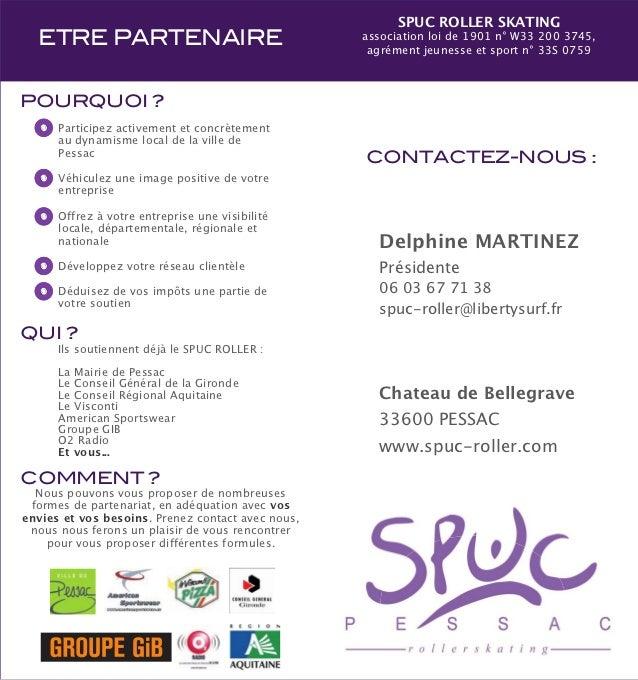 Plaquette partenaires SPUC Roller Slide 3