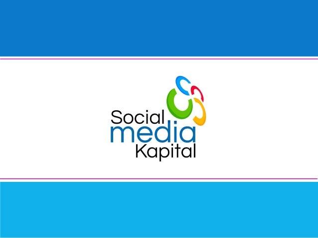 Conseils Médias Sociaux  Le cabinet de conseils Social Media Kapital est spécialisé dans les stratégies digitales, et plus...