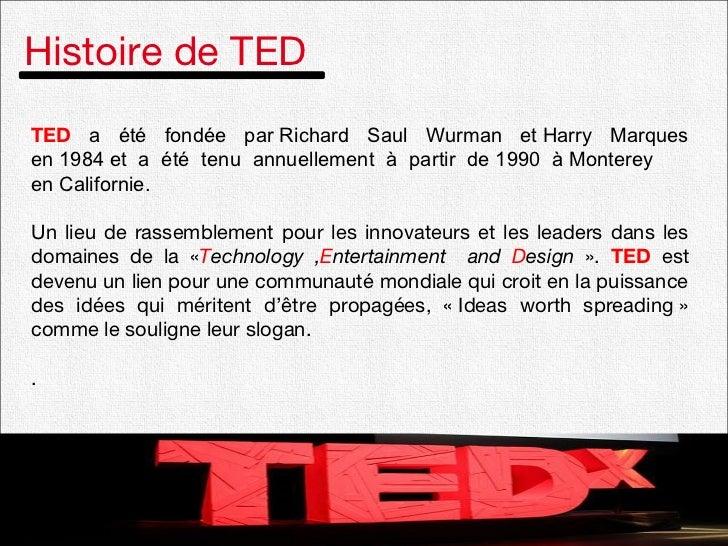 Plaquette TEDxSoussRiver Slide 3