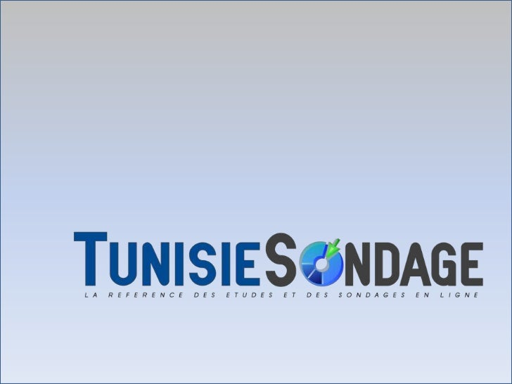 Quelques chiffres sur le Net en Tunisie• 4 millions d'internautes en Tunisie• 2,9 millions de comptes Facebook• 40% de la ...