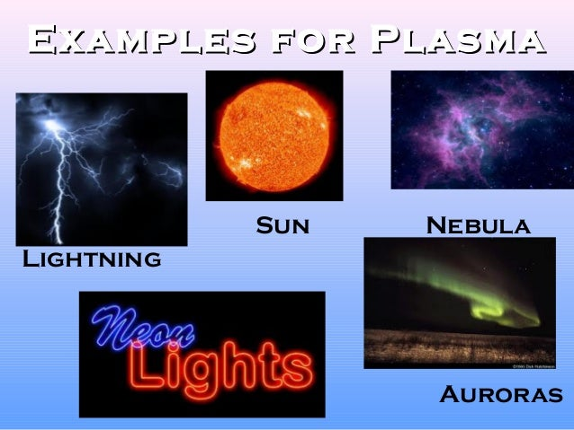 Plasma And Bose Einstein Condensate on For The Three States Of Matter Solid Liquid And