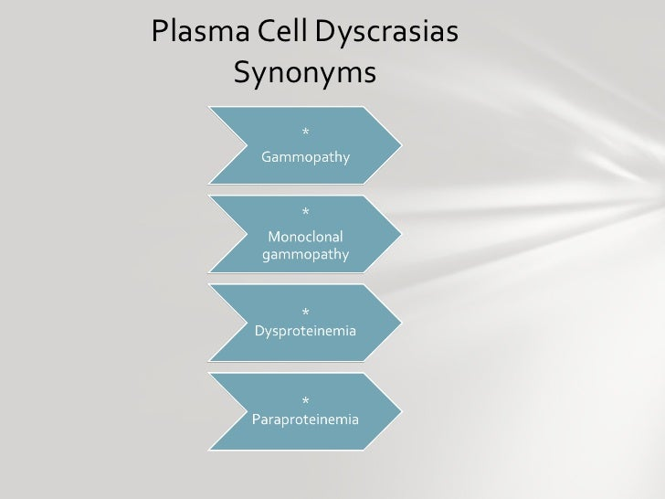 Plasma cell disorders ppt publicscrutiny Choice Image