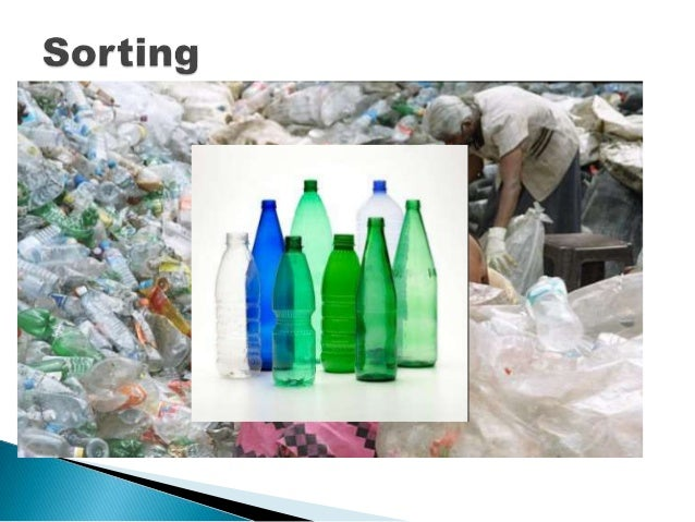  Plastic is melted during the recycling process, which causes it to break down and release the chemicals used to make it....