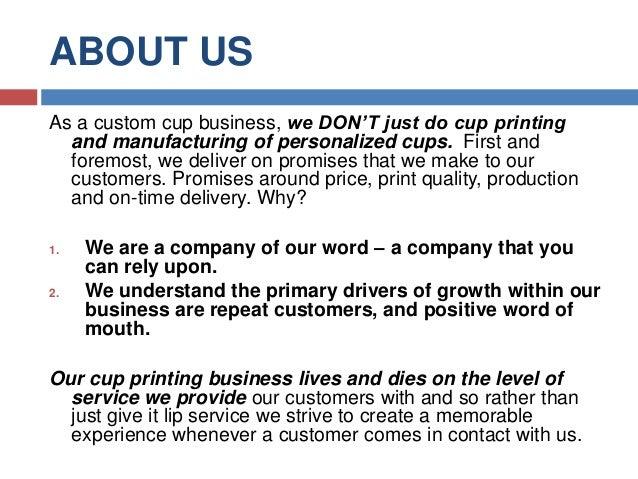 Plastic cups wholesale