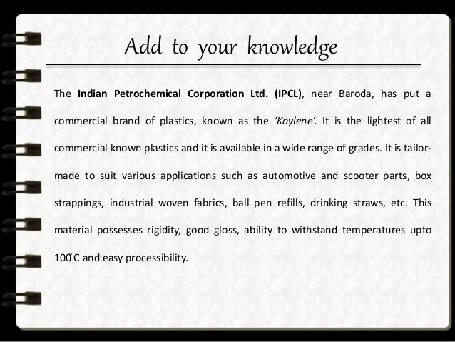 Uses of plastic SECTION USED FOR JOINING PVC SHEET