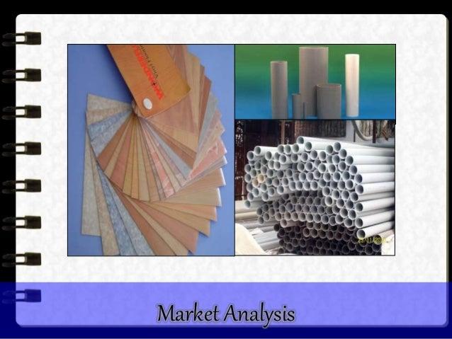 Market Analysis PVC DOORS