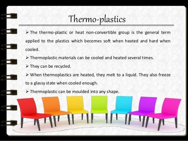 Thermo-plastics