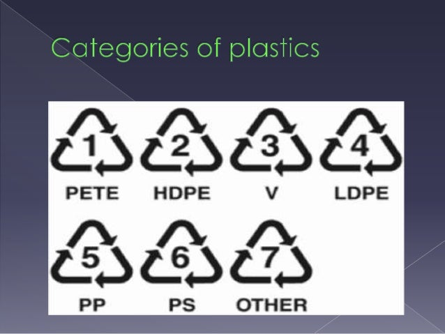 Plastic impacts on the natural Environment