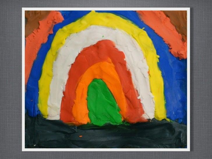 Plasticine art slideshow