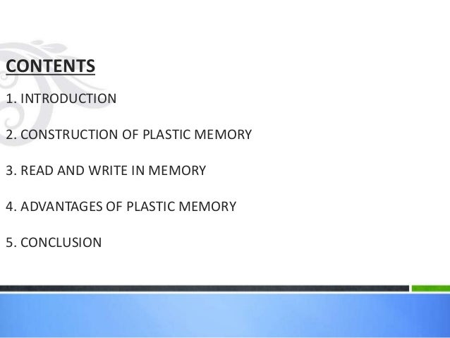 Plastic modifications induced by object recognition memory.