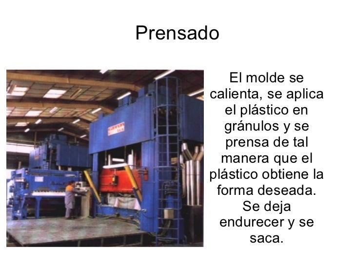 Plásticos Slide 2