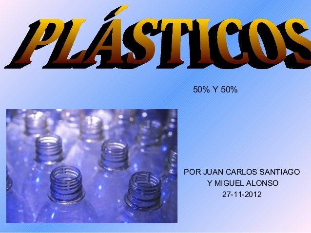 50% Y 50%POR JUAN CARLOS SANTIAGO     Y MIGUEL ALONSO         27-11-2012