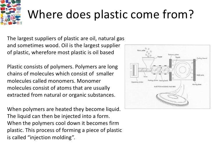 Plastic Projekt Please Fin S Science