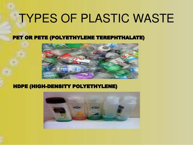 A Sample Pet Bottle Recycling Business Plan Template