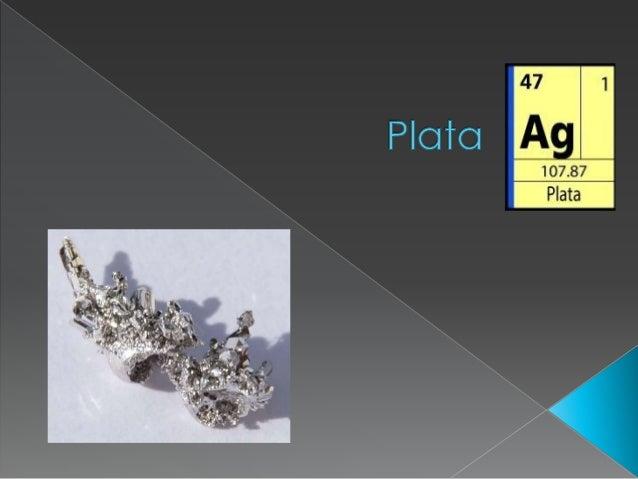 Plata ag la plata es un elemento qumico de nmero atmico 47 situado en el grupo 11 urtaz Choice Image