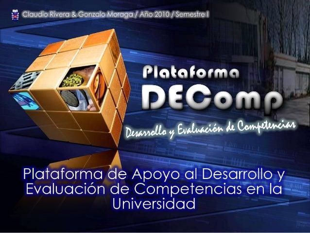 Introducción1 Área de Estudio2 Contenidos Exposición Descripción del Sistema3 Complejidades Encontradas4 Conclusión5