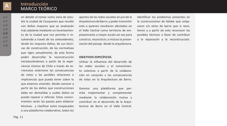 A        Introducción           MARCO TEÓRICO a.1       DISCUCIÓN BIBLIOGRÁFICA                     pantes operan desde di...