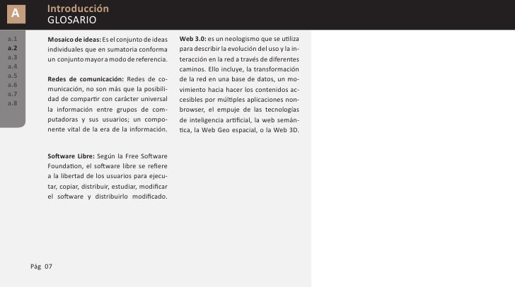A        Introducción           MARCO TEÓRICO a.1       -¿Qué o cuáles escenarios se puede       PLANTEAMIENTO DEL PROBLEM...