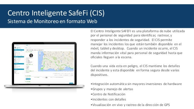 SAFEFI– WebPortal ComoiniciarautilizarlaWEBSafe-Fi: • Laorganizacióneligirá elusuario Administrador,quienrec...