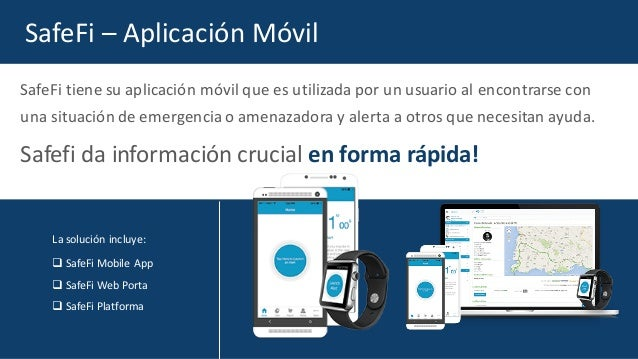 This image cannot currently be displayed. Prevención de Incidentes La más rápida en la industria Smart GPS Acceso Móvil Zo...