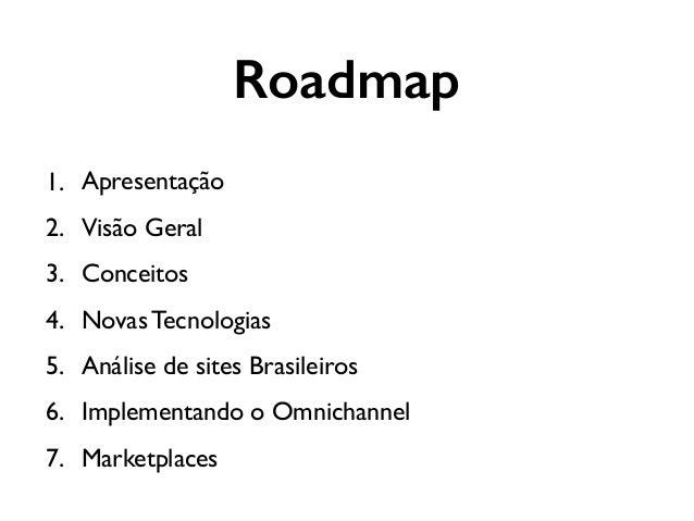 c8cad886f9bc8 Plataformas de vendas integradas - Omnichannel