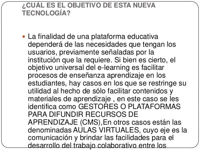 """Plataformas educativas Dennis Arevalo, Nicholas Ortega 6to """"8"""" Slide 3"""