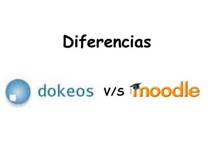 Diferencias<br />V/S<br />