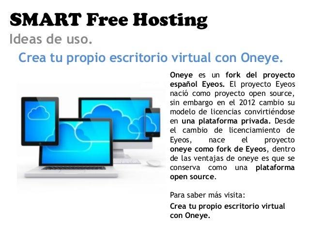 plataformas web para crea tu propia nube personal
