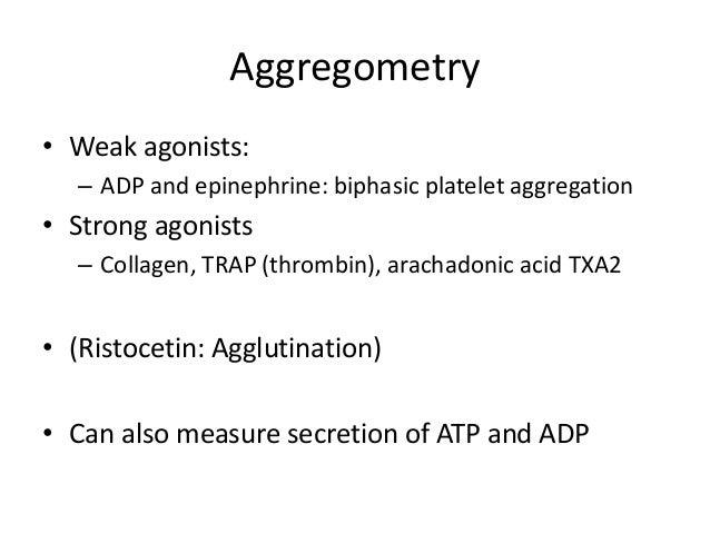 Glanzmann Thombasthenia • Qualitative and/or quantitative abnormality of GP IIb/IIIa • More severe mucocutaneous bleeding ...