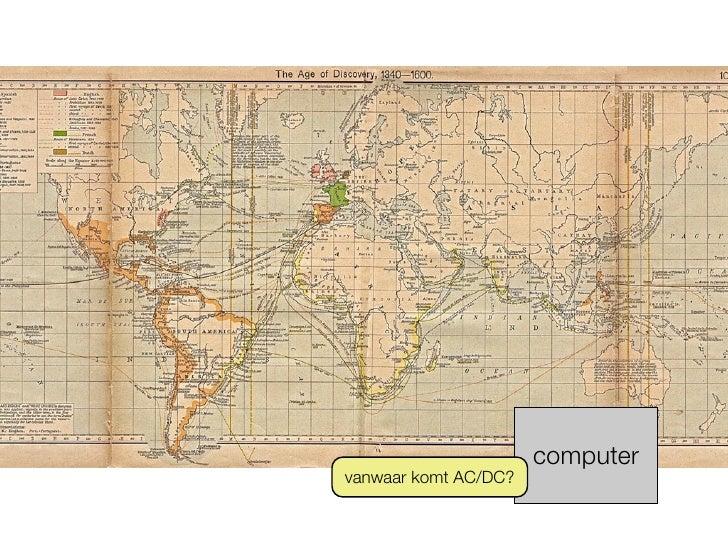 computer vanwaar komt AC/DC?