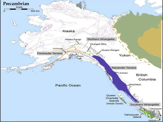 the peninsular terrane and jurassic island arc Evolving heavy mineral assemblages reveal changing exhumation and trench tectonics in the mesozoic chugach  the wrangellia-peninsula terrane to north america the start of large-scale accretion  the chitina arc was ac-tive mainly in the late jurassic and spans the margin of the northern wrangellia and alex.