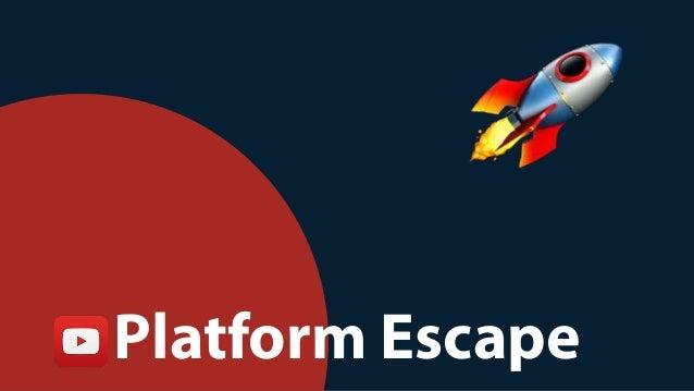 ! Platform Escape