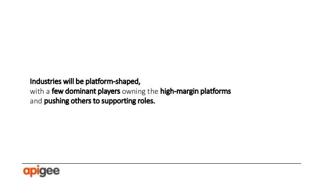 Platform businesses are built on network effects.  The more network effects, the stronger the platform.
