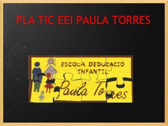 PLA TIC EEI PAULA TORRES