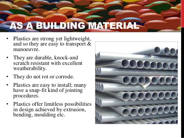 THE BUILDING INDUSTRY