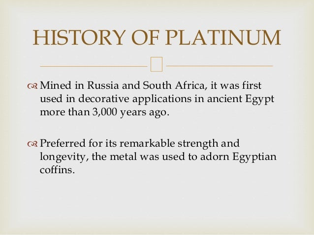 Mined in Russia and South Africa, it was first used in decorative applications in ancient Egypt more than 3,000 years ago...