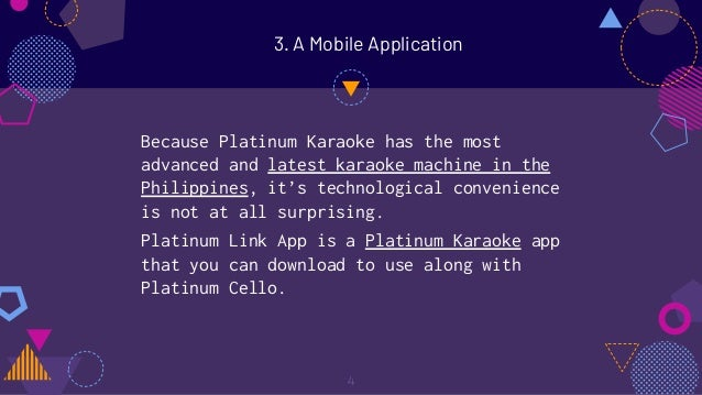 Features of the Best Karaoke Machine In the Philippines